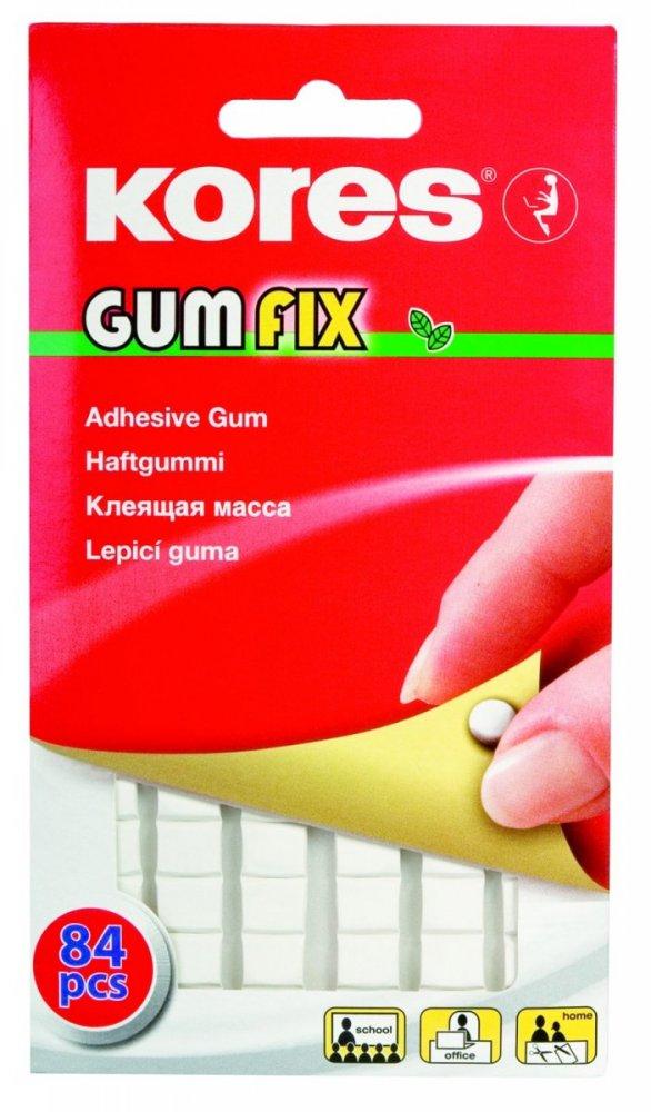 Gumfix 50 g, lepicí hmota