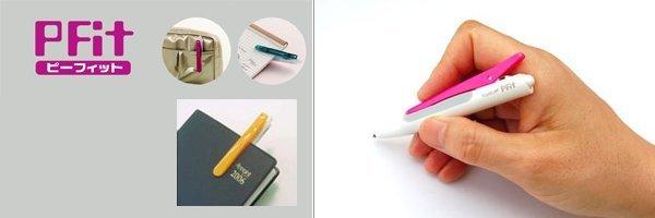 Extra krátke dizajnové guľôčkové pero