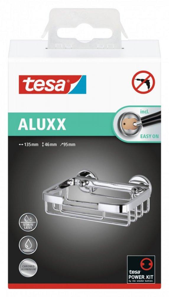 Aluxx Košík na mydlo
