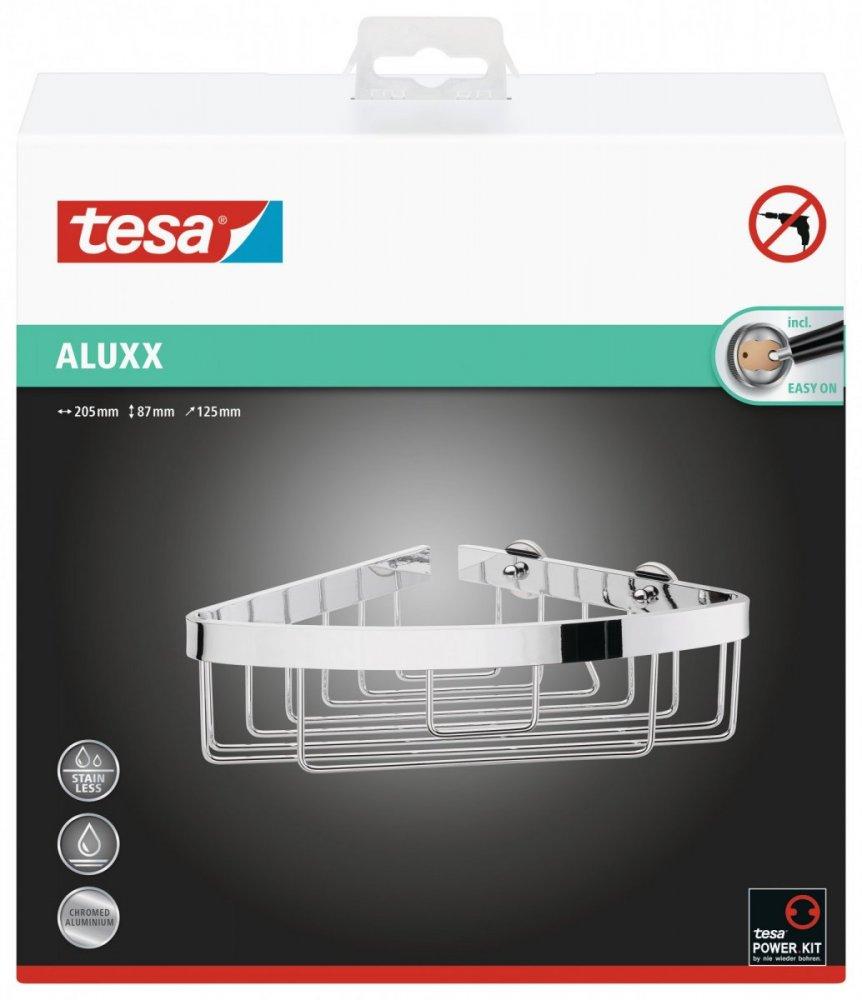 Aluxx Rohový košík, malý