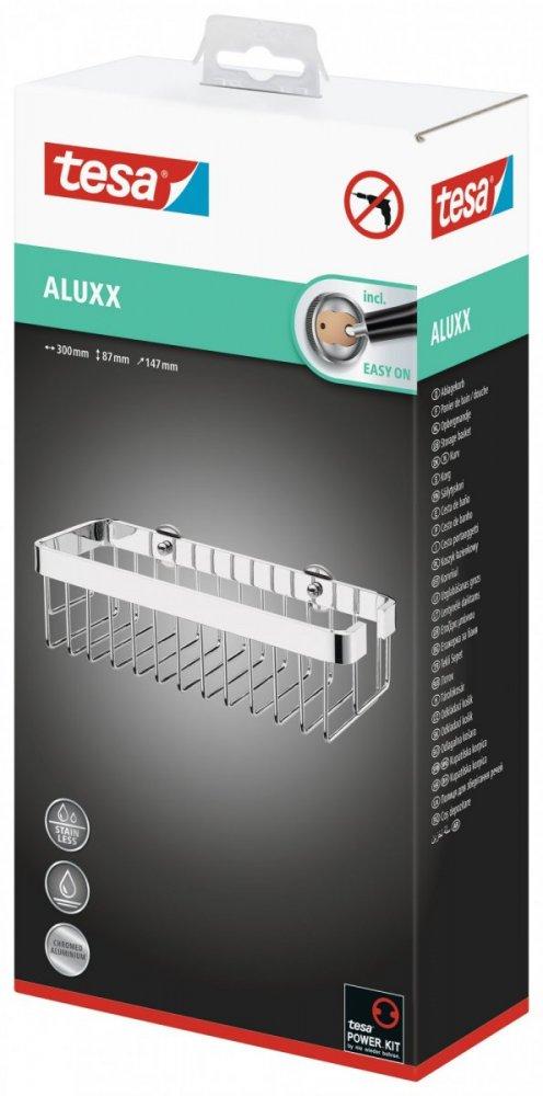 Aluxx Odkladací košík, stredný