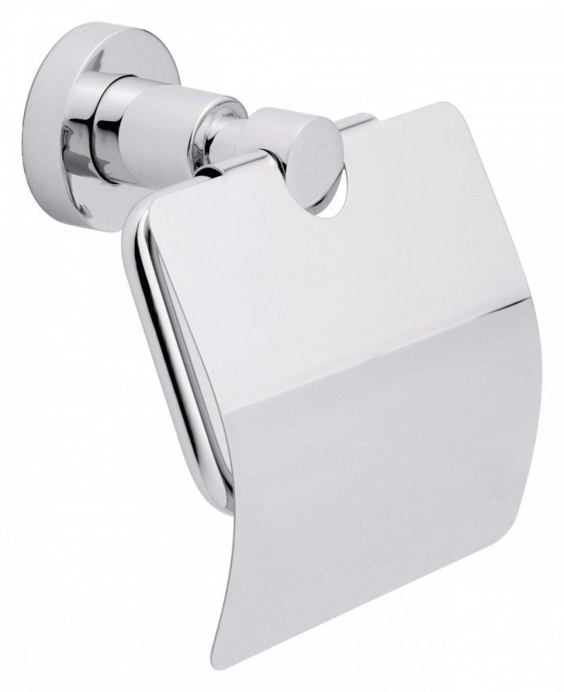 Loxx WC držiak toaletného papiera s krytom