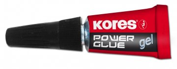 Power Glue Gel, 3x1 g – blister
