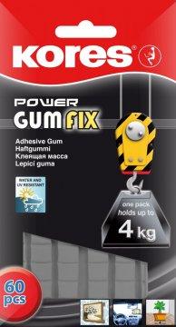 Kores Power Gumfix 35 g, extra silně lepící hmota