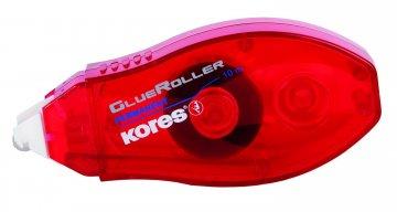 Glue Roller červený permanentný 8mmx10m