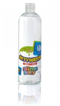Aktivátor pro lepidlo SLIME gelly, 500 ml