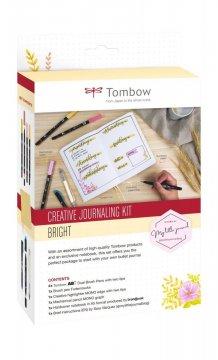 Kreatívny Bullet Journal set Bright