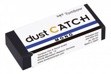 Guma Mono Dust Catch