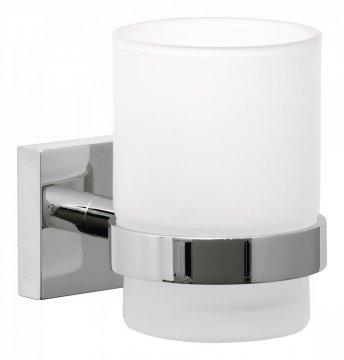Ekkro Držiak pohára na zubné kefky