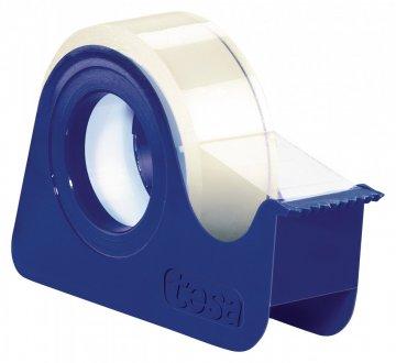 Kancelářská páska STANDARD s praktickým odvíječem, 10m x 15mm